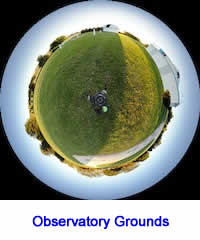 Observatory Grounds Virtual Tour