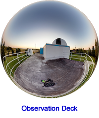 Observation Deck Virtual Tour